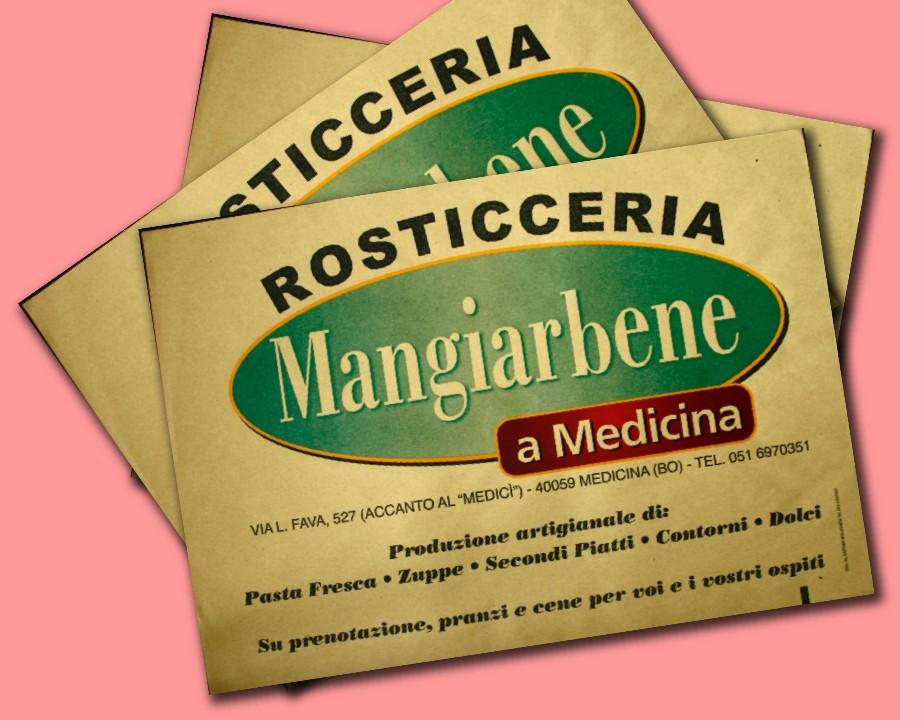 tovagliette rosticceria in carta paglia 35x50